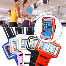 Gym Outdoor Sport Running Jog Arm Band Strap Case Cover Holder for iPhone5/S