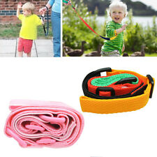 Baby Walk Buddy Kids Wrist Child Safety Leash Harness Toddler Adjustable Strap