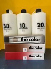 Paul Mitchell The Color Permanent Hair Color 3 oz **YOU CHOOSE COLOR**