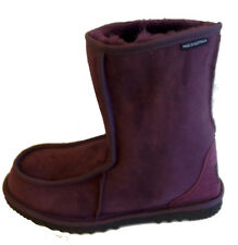 "Alpine Ugg Boots  25cm/ 9.8"" high Australian Made Size 8 / 9 - STOCK CLEARANCE"