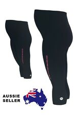 Maternity/pregnancy fitness pants from Vamadoo - 3/4 sports tights for yoga/gym