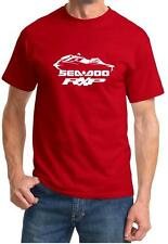 2012-16 Sea Doo RXP Jet Ski PWC Classic Design Tshirt NEW FREE SHIP