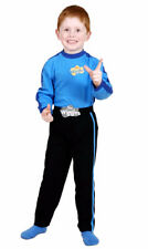 The Wiggles Anthony Blue Premium - Size 2-4 years - SALE