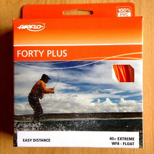 Airflo FORTY PLUS (40 Extreme Super Dry Weight Forward Fly Fishing Line 2017