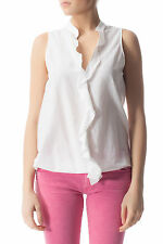 GAS LIAMY RS 0001 Sleeveless top