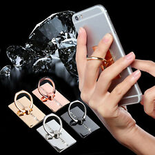 Diamond 360° Rotation Ring Stand Mount Holder Finger iPhone Samsung Mobile Phone