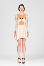 CAMEO Feel The Love Dress | RRP $159 | BNWT | FREE SHIPPING | Sizes AU 8, AU 10