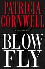 Kay Scarpetta: Blow Fly No. 12 by Patricia Cornwell (2003, Hardcover)