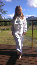 GIRLS SIZE Beekeeping Overalls Bee Hive Suit Kids Extra Small and Childrens Size