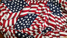 PATRIOTIC WAVY FLAG JULY 4TH *SKIRT ONLY* FOR THE THIRTY ONE BRAND SKIRT PURSE