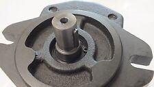 """HYDRAULIC GEAR PUMP BODEN GROUP 3 SAE MOUNT, 7/8"""" KEYED SHAFT  VARIOUS CC's"""
