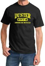 1974 Plymouth Duster American Muscle Car Color Design Tshirt NEW Free Ship