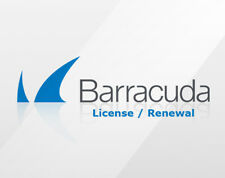 Barracuda, Spam Firewall 600 , Instant Replacement (1 year)