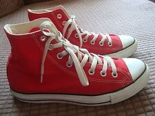 Converse Trainers Mens Size 8 uk and Size  41.5 Euro