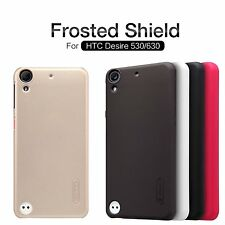 Nillkin Super Frosted Shield Hard Case Cover for HTC Desire 530 630