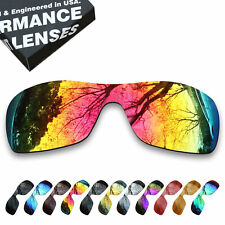 TAN Polarized Lenses Replacement for-Oakley Antix Sunglasses-Multiple Options