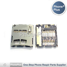 for Samsung Ch@t 322 C3222 Memory TF SD Card Tray Slot Reader Holder Repair