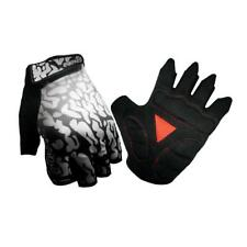 Racing Cycling Mountain Road Bicycle Unisex Gel Half Finger Gloves M/L/XL/XXL