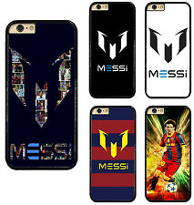 Lionel Messi Barcelona Barca Phone Case Cover For Touch/ iPhone/ Samsang/LG/Sony