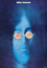 Imagine John Lennon The Beatles POSTER