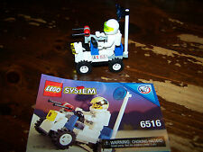 Lego 6516 Moon Walker (1995) Classic Vintage Town complete & manual