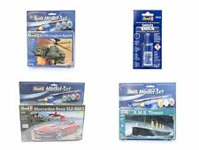 Revell Model Kits - Aircraft, Cars and Ships - now including Star Wars