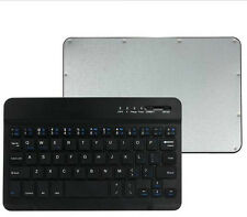 "7"" Slim Wireless Keyboard Bluetooth 3.0 for Apple IOS Android tablet PC Laptop"