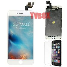 LCD Screen Touch Digitizer Full Assembly + Pre-installed Parts for iPhone 6 4.7""