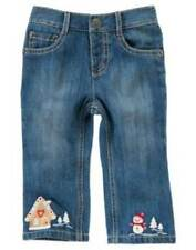 NWT Gymboree Cozy Cutie Jeans 3-6 Months and 18-24 M