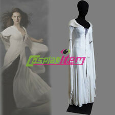 Kahlan Amnell Confessor Dress Cosplay Costume From Legend of the Seeker