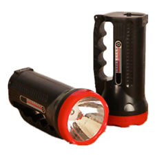 Handheld LED Rechargeable LED Police Tactical 1000mAH Flashlight Torch