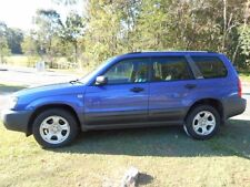 SUBARU FORESTER  suit outback liberty rav4 xtrail captiva commodore wagon