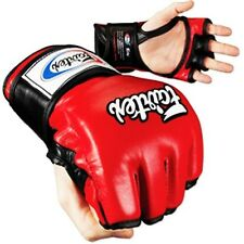 Fairtex Grappling Gloves Open Thumb Loop The Best Grappling Gloves Award Winning