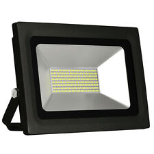 LED Flood light 60W Outdoor Security Yard Cool Warm White Spot Lamp Waterproof