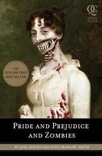 Pride and Prej. and Zombies: Pride and Prejudice and Zombies by Jane Austen...
