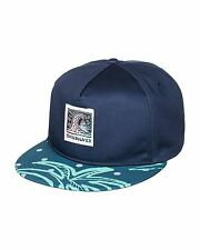 NEW QUIKSILVER™  Mens Vision Trucker Cap Hat Headwear