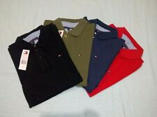 NWT Tommy Hilfiger Polo Men's Long Sleeve T-shirt, Authentic, Golf  S-XL