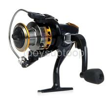 9BB Ball Bearing Fishing Spool Spinning Reel 5.2:1 Gear High Speed