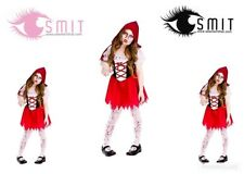 RED RIDING HOOD Lil Zombie Riding Hood - Kids Costume