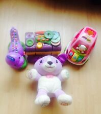Baby Toys Bundle From 9 Months