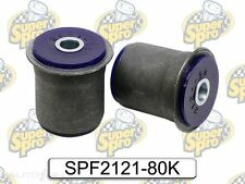 SuperPro Rear Trailing Arm Bush for HOLDEN UTILITY 2D Ute RWD HJ, HX, HZ, WB 74~