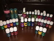 Young Living Essential Oil Back Stock. Chose your oil, Peppermint, Lavender, etc
