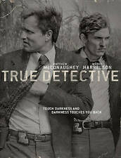 True Detective: The First Season 1, NEW, Sealed