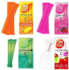OTSUKA☀Japan-Beauty Jelly Diet Supplement One week 10g×7 All♪4Types