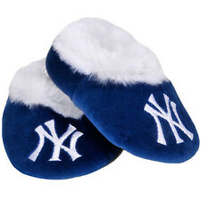 NY New York Yankees Baby Bootie Slippers Infant Children Kids Baby Shower MLB