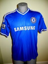 New Youth Chelsea Football Club Samsung Barclays Premier League #3 SoccerJersey