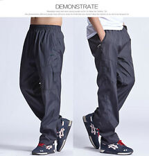 Mens Tracksuit Casual Joggers Gym Sports Fittness Jogging Sweat Pants Trousers