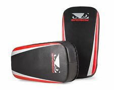 Bad Boy MMA Training Series Thai Kick Pads UFC Muay Thai Shields Punch Strike