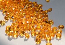 Wedding Gold Scatter Diamond Crystals Table Party Decorations 4.5 mm x 1000