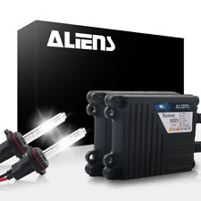 Aliens HID Xenon Headlight Conversion Kit  H1 H3 H4 H7 H13 880 9005 9006 9007